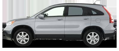 Ремонт и диагностика Хонда CR-V 2007
