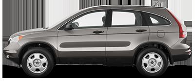 Ремонт и диагностика Хонда CR-V 2010