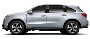 Ремонт и диагностика автомобиля ACURA MDX