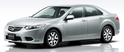 Ремонт автомобиля Honda Accord 2008-2013