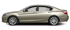Ремонт и диагностика автомобиля Honda ACCORD