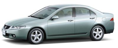 Ремонт и диагностика автомобиля Honda Accord 2002