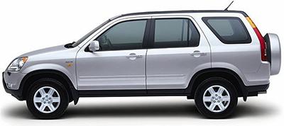 Ремонт и диагностика Хонда CR-V 2