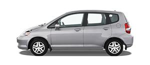 Ремонт и диагностика автомобиля Honda JAZZ